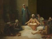 МАДЖЛИС – ОТ СОБРАНИЙ ПОСЛАННИКА АЛЛАХА ДО ПАРЛАМЕНТА