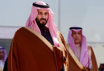Наследный принц Саудовской Аравии поместил под арест родную мать