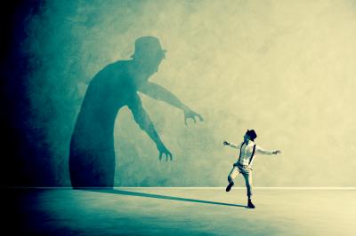 НЕУВЕРЕННОСТЬ - ЭТО КОГДА ТЫ БОИШЬСЯ ТАКОГО ЖЕ БОЯЩЕГОСЯ ЧЕЛОВЕКА