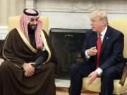 Оскорблённый кронпринц Саудовской Аравии отдал приказ о боеготовности