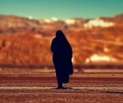 ПАЛЕСТИНСКАЯ ПИСАТЕЛЬНИЦА АДАНИЯ ШИБЛИ ВОШЛА В ЛОНГ-ЛИСТ МЕЖДУНАРОДНОЙ БУКЕРОВСКОЙ ПРЕМИИ 2021 ГОДА