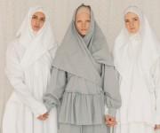 СОЧЕТАНИЕ СКРОМНОСТИ И МОДНОГО ДИЗАЙНА В ЛИНИИ ИСЛАМСКОЙ ОДЕЖДЫ КАРОЛИНЫ ПАВЛОВСКОЙ
