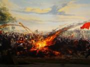 ХАСАН АР-РАММАХ – ИЗОБРЕТАТЕЛЬ ТОРПЕДЫ И НОВЫХ РЕЦЕПТОВ ПОРОХА