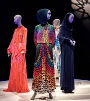 В США показали современную мусульманскую моду