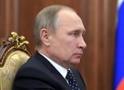 Президент России Путин сделал заявление в связи с ударами США по Сирии