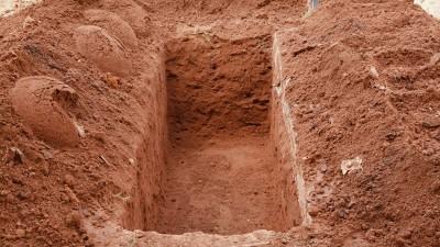 ПОЧЕМУ МУСУЛЬМАНЕ ВСПОМИНАЮТ СМЕРТЬ?