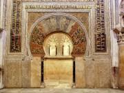 МИХРАБ – ВАЖНЕЙШИЙ ЭЛЕМЕНТ ИСЛАМСКОЙ РЕЛИГИОЗНОЙ АРХИТЕКТУРЫ