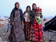 КАШКАЙЦЫ – ТЮРКИ-КОЧЕВНИКИ, КОТОРЫЕ ЖИВУТ В ИРАНЕ