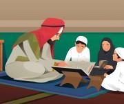 ПРАВА РЕБЕНКА В ИСЛАМЕ