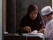 ЗНАЧЕНИЕ, КОТОРОЕ ИСЛАМ ПРИДАЕТ ОБРАЗОВАНИЮ И УЧИТЕЛЯМ