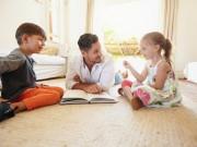 КАК ЧИТАТЬ КНИГИ ПО ВОСПИТАНИЮ ДЕТЕЙ И НЕ СОЙТИ С УМА