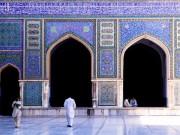ВЕЛИКАЯ МЕЧЕТЬ ГЕРАТА – ШЕДЕВР ИСЛАМСКОЙ АРХИТЕКТУРЫ АФГАНИСТАНА