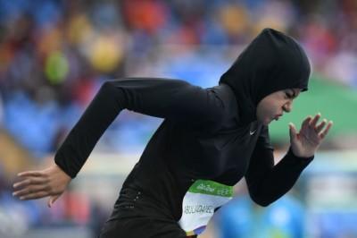 Женский марафон впервые пройдет в Саудовской Аравии