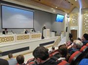 ИСЛАМ – РЕЛИГИЯ НЕ МИСТИЧЕСКИХ ОБРЯДОВ, А ИНТЕЛЛЕКТА